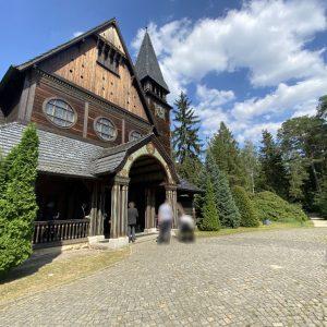 Südwestkirchhof Stahnsdorf